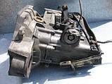 Коробка переключения передач 3R09024 на VW  Golf 2 67/17  4-х ступенчатая, фото 3