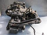 Коробка переключения передач 3R09024 на VW  Golf 2 67/17  4-х ступенчатая, фото 4