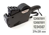 Этикет-пистолет Printex-Pro 37*28 (11+11+7)