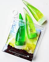 Универсальное средство для лица и тела Holika Holika Jeju Aloe Face And Body Care Set, фото 1