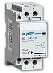 Модульный контактор RUCELF MC1-2-40-220