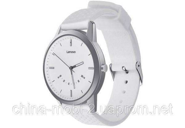 Смарт-часы Lenovo Watch 9 White (Международная версия)