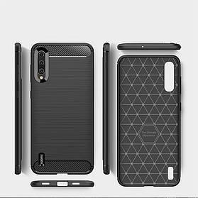 Чехол Carbon Armor для Xiaomi Mi 9 Lite / CC9
