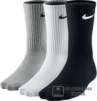 Носки Nike 3PPK Lightweight Crew (SX4704-901)
