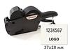 Этикет-пистолет Printex-Pro 3728-7 Maxi-Clich
