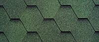 Битумная черепица RUFLEX SOTA - Зеленый базилик