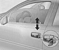 Открывание авто. Вскрытие без ключа.