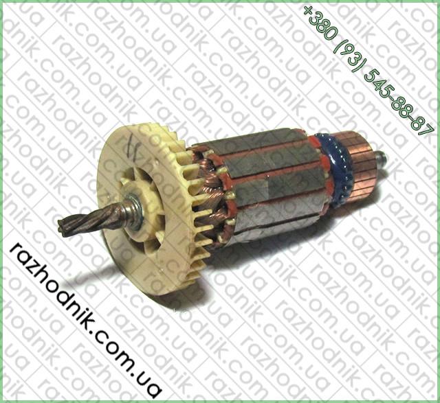 Якорь на электролобзик Stern 55 (130x35)