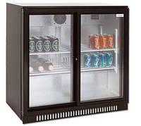 Холодильный шкаф-витрина Scan SC 209