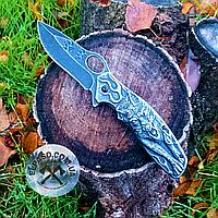 """Складной нож """"Viking"""" 20см Сталь 420. Кованая рукоять. Лимитированная позиция"""