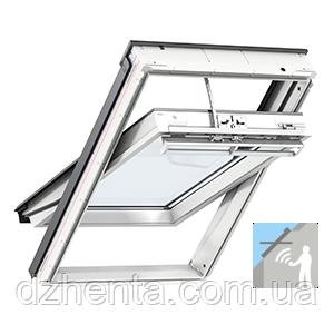 Мансардное окно GGL INTEGRA 206621А (окно с дистанционным управлением и датчиком дождя)
