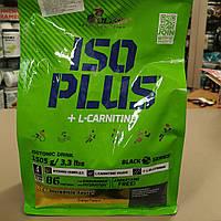 Olimp Nutrition Iso Plus 1500 g + L Carnitine