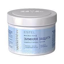 Маска-уход Curex Versus Winter защита и питание волос Estel Professional 500 мл.