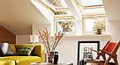 Дополнительные фасадные, карнизные, верхние и нижние элементы для мансардных окон, фото 3