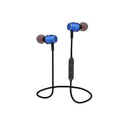 Беспроводные Bluetooth наушники SQ-BT03 с микрофоном Черный