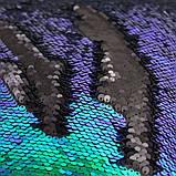Подушка с пайетками  Код 10-4426, фото 7