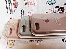 Силиконовый чехолApple Silicone CaseдляiPhone 7 / 8 - Color 9, фото 2