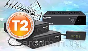 Цыфровое телевидение Т2 Maxi - комплект для приема Т2