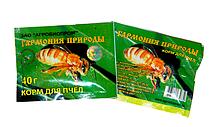 Для профилактики и лечения вирусных болезней пчел