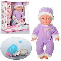 Кукла-пупс YL1712M