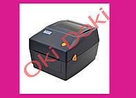 Принтер Xprinter XP-426 108 мм этикеток Новой Почты чеков Zebra 450 45 как GC420 450B,425B,460B,420B,470B