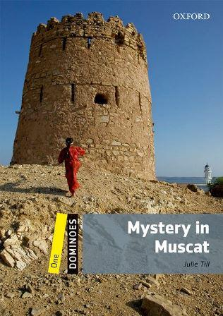Mystery in Muscat with MultiROM