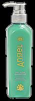 Шампунь для восстановления поврежденных волос Angel Professional 500ml