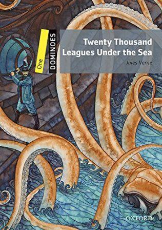 Twenty Thousand Leagues under the Sea Audio Pack
