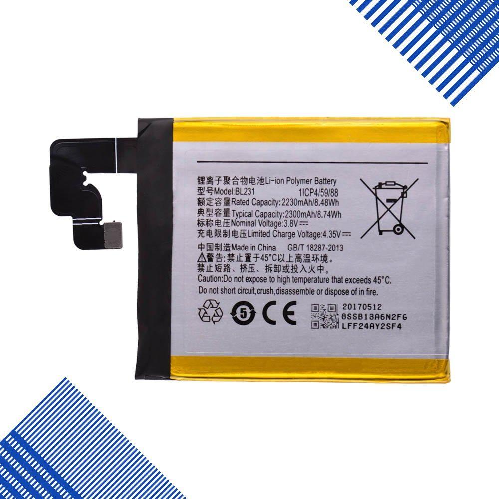 Аккумулятор для Lenovo Vibe X2, S90 (BL231)