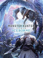 Monster Hunter World: Iceborne (PC) Электронный ключ