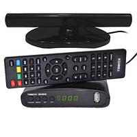 Цифровое телевидение Т2 Mini - комплект для приема Т2 телевидения