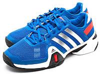 Теннисные кроссовки Adidas adipower Barricade 8 (G95020) оригинал (Размер:US 7.5;UK 7;FR 40 2/3;JP 255)