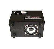 Акустическая система 2.1 Zee-Cool ZC-215 USB, Bluetooth, фото 3