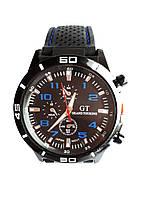 Часы молодежные мужские GT-200 Синий