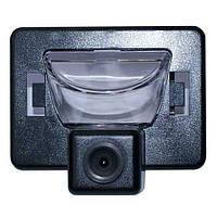 Штатная камера заднего вида RS RVC-034 для Mazda M5