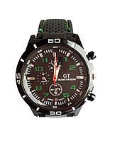 Часы молодежные мужские GT-200 Зеленый