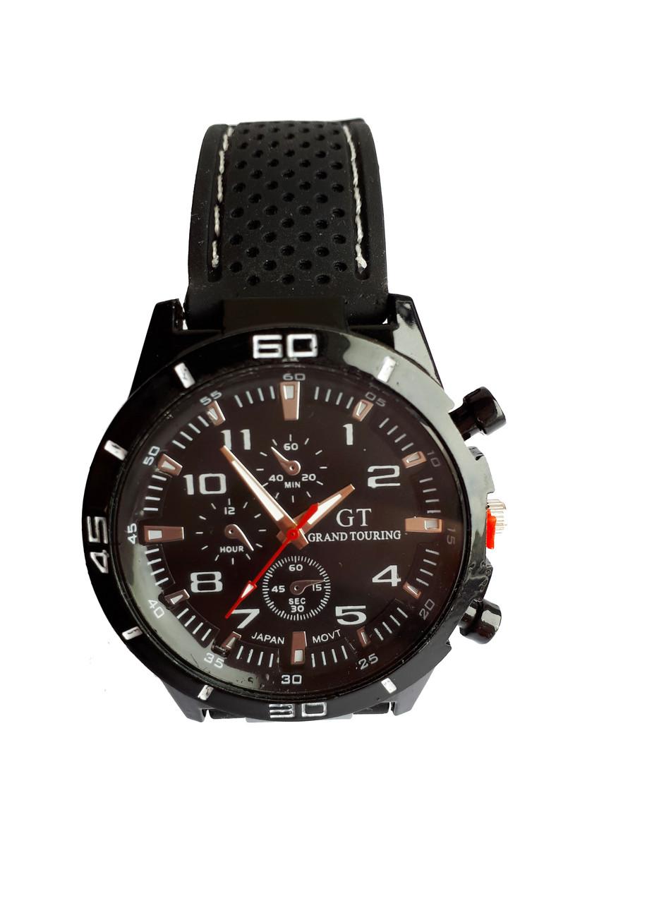 Часы молодежные мужские GT-200 Белый
