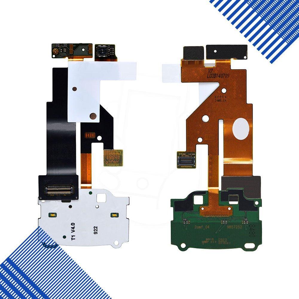 Шлейф для Nokia 6500s с камерой