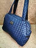 Женские сумка стеганная Стильная/Сумка-мода только оптом, фото 2