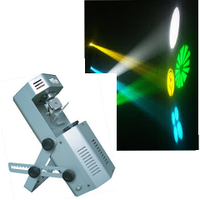 Светодиодный LED сканер BIG BM-LED SCANNER 25W