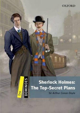 Sherlock Holmes: The Top-Secret Plans, фото 2