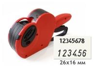 Этикет-пистолет Printex SMART 2616-14