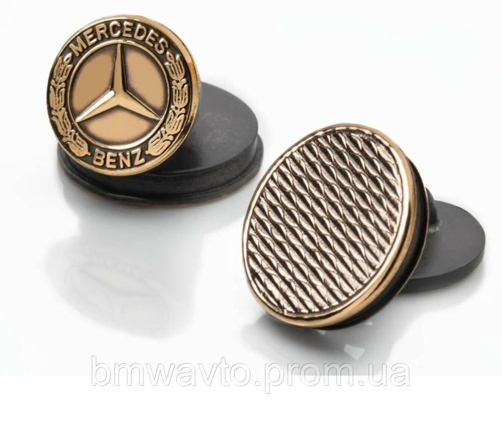 Запонки Mercedes-Benz Cufflinks, 300 SL 2019, фото 2