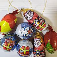 Шоколад (іграшки на ялинку) Onli Австрія