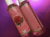 """Тоник """"Розовая вода"""" очищает, стягивает поры, фото 1"""