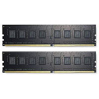 G.Skill 16 GB (2x8GB) DDR4 2666 MHz Value NT (F4-2666C19D-16GNT)