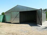 Ангар, Склад, Магазин, Офис 12 м х 50 м
