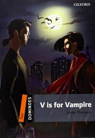 V is for Vampire with MultiROM