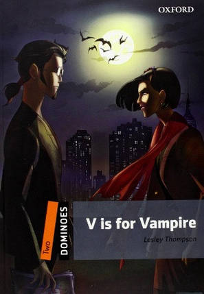 V is for Vampire with MultiROM, фото 2