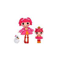 Набор с куклой MINILALALOOPSY серии Сестрички